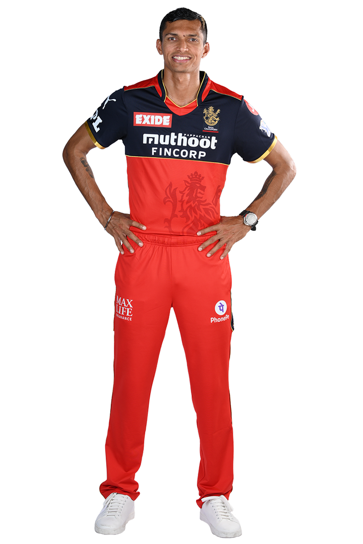 Navdeep Saini RCB
