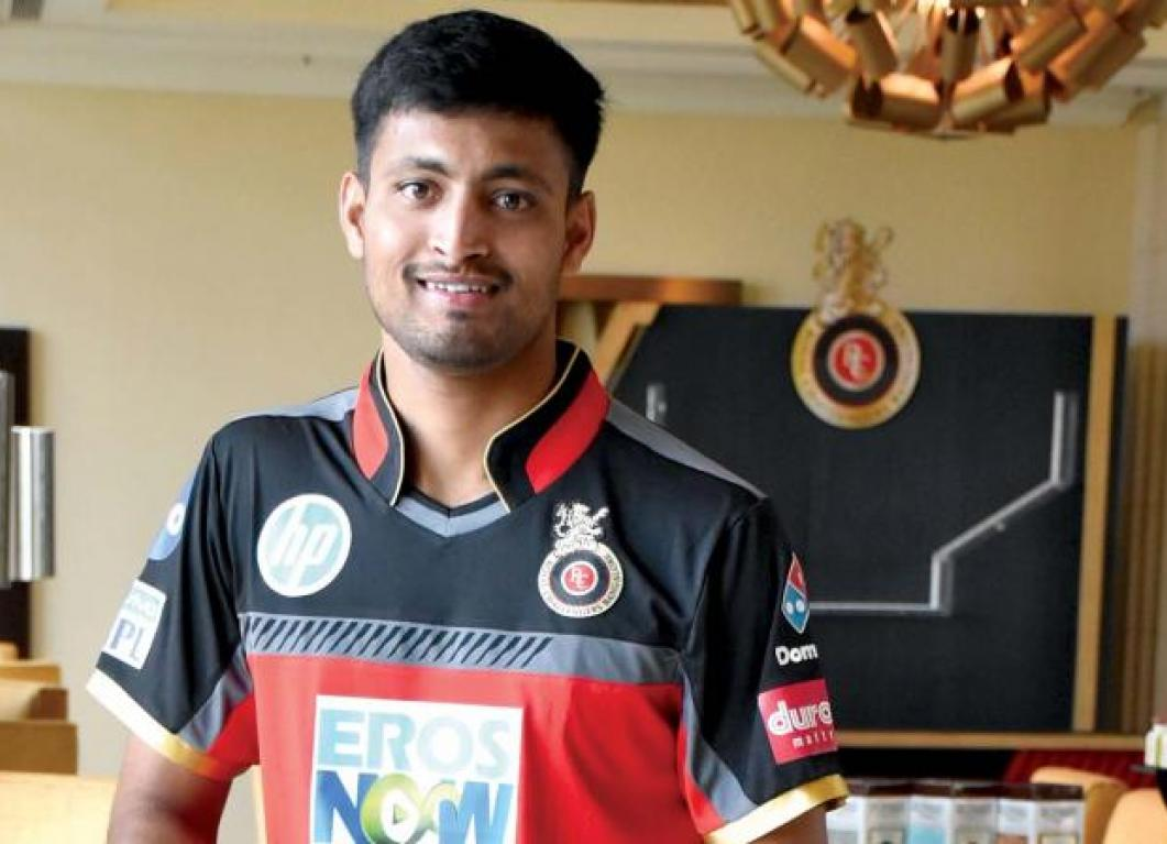 Pavan Deshpande's journey of consistent performances for Karnataka to making a comeback in the RCB squad