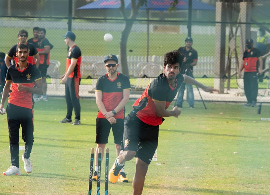 How Washington Sundar S Father S Training Module Reaped Rewards For The All Rounder