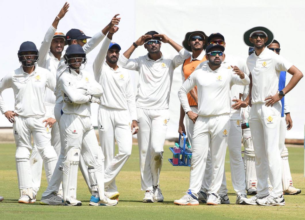 First time in 87 years, BCCI to not conduct Ranji Trophy