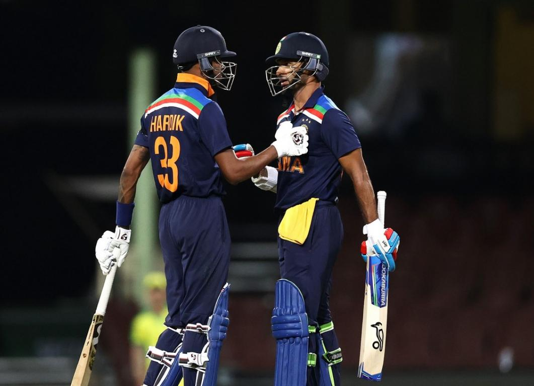 Hardik Pandya's childhood coach upsetwith the fact thatHardik was not named captain for the Sri Lankan tour.