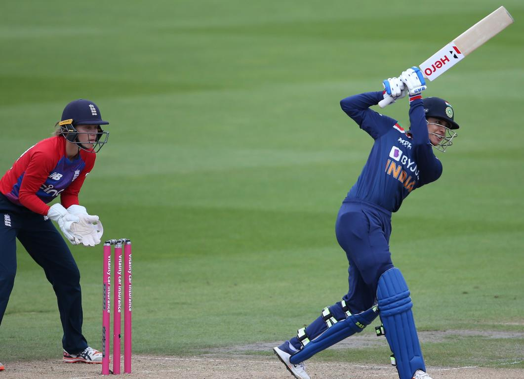 Next seven months are going to be crucial: Smriti Mandhana on World Cup preparations