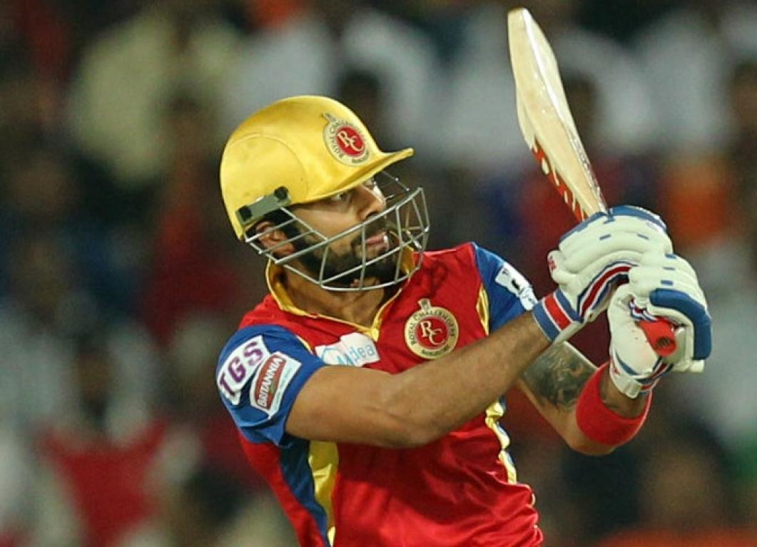 Best matches in the IPL featuring Royal Challengers ...