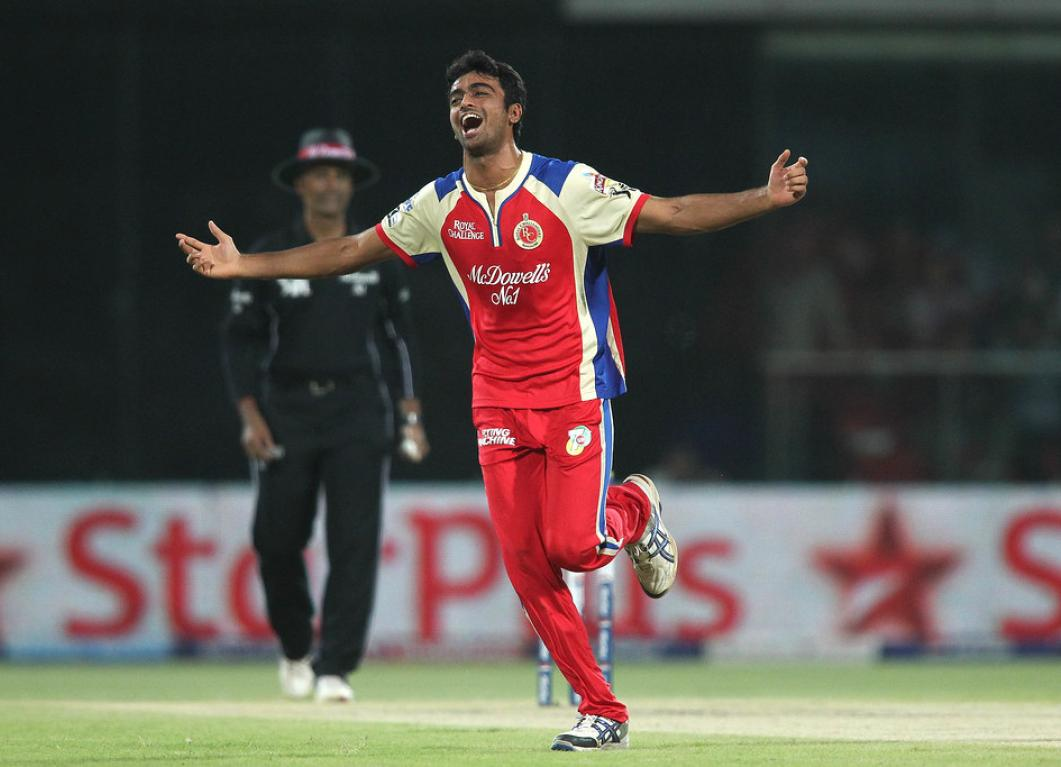 Best Bowling By Royal Challengers Bangalore bowlers in IPL