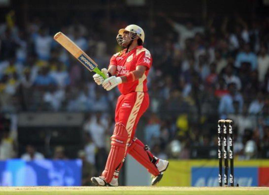 Throwback to Royal Challengers Bangalore's 2009 IPL season
