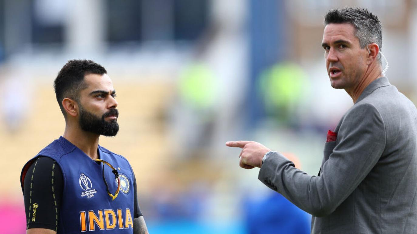 Virat Kohli opens up about his plans on Instagram Live with Kevin Pietersen