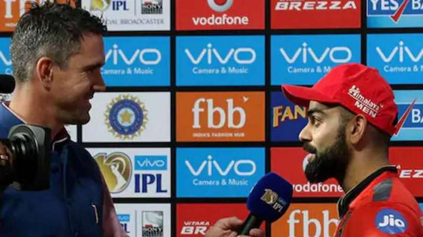 Virat Kohli says that winning an IPL title for RCB is one of his goals