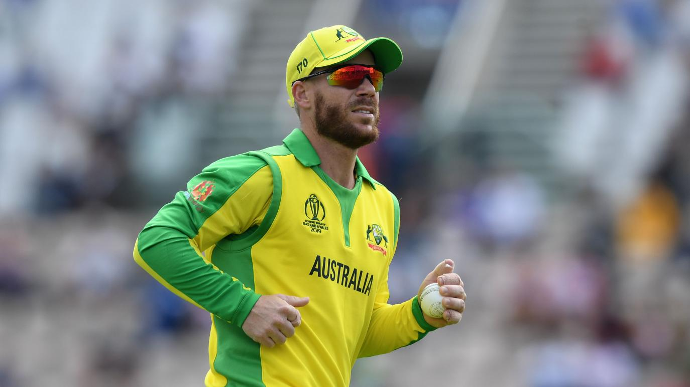 Australian opener, David Warner confirms that he will definitely take part in the IPL if the T20 World Cup is postponed