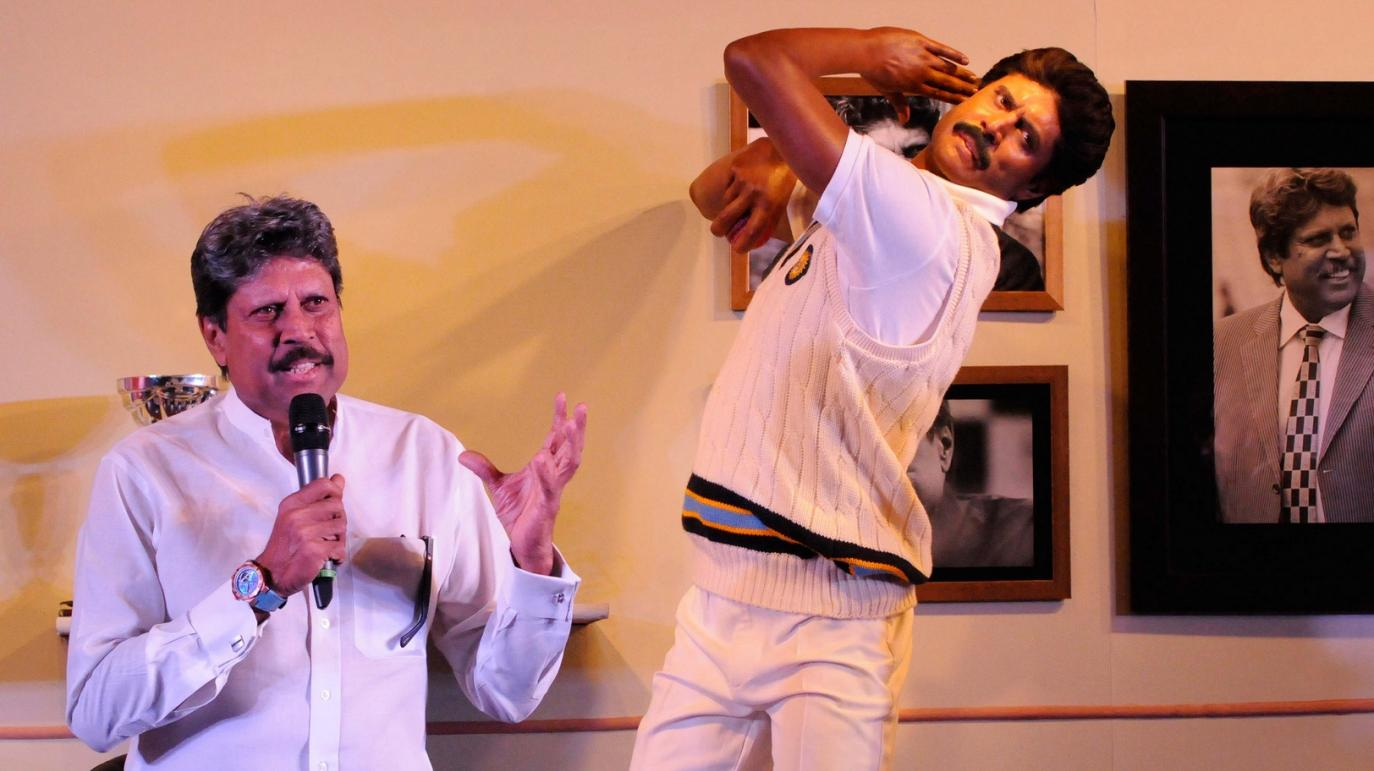 Former Indian captain Kapil Dev describes how the 1983 World Cup victory changed the landscape of India Cricket