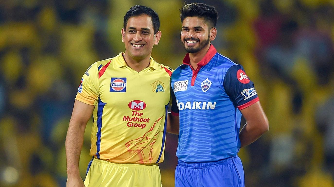 Previewing the game between Chennai Superkings and the Delhi Capitals in the Dream 11 IPL 2020