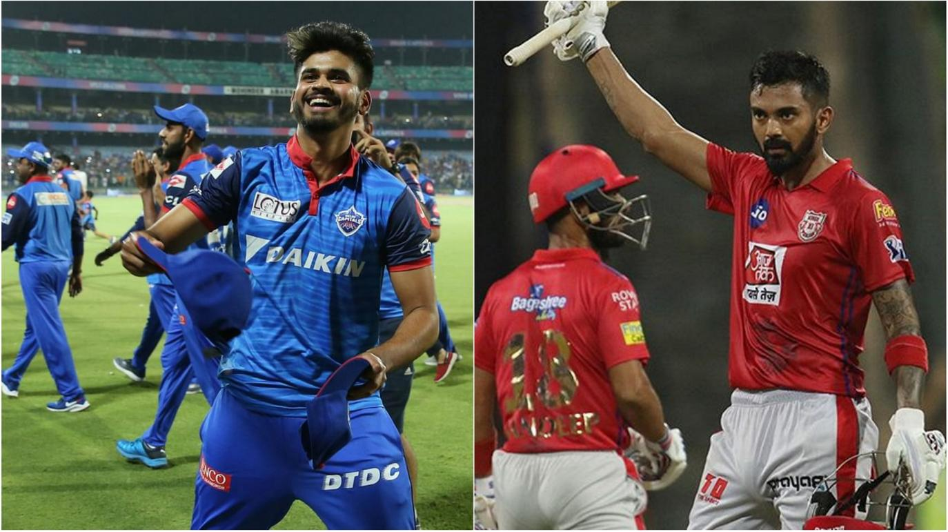 Previewing the game between Delhi capitals and Kings XI Punjab in the Dream 11 IPL 2020