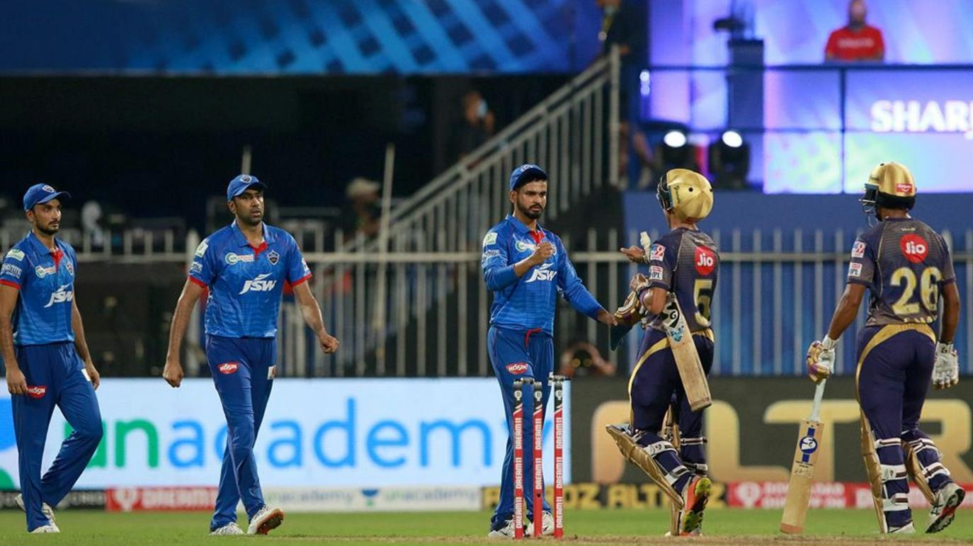 Insipid KKR take on dangerous Delhi Capitals in a bid to quickly reverse fortunes