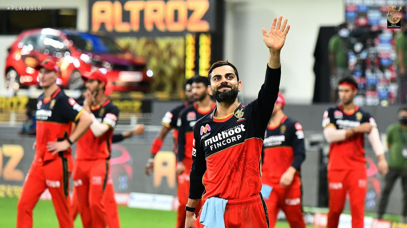 RCB eye playoffs berth against CSK