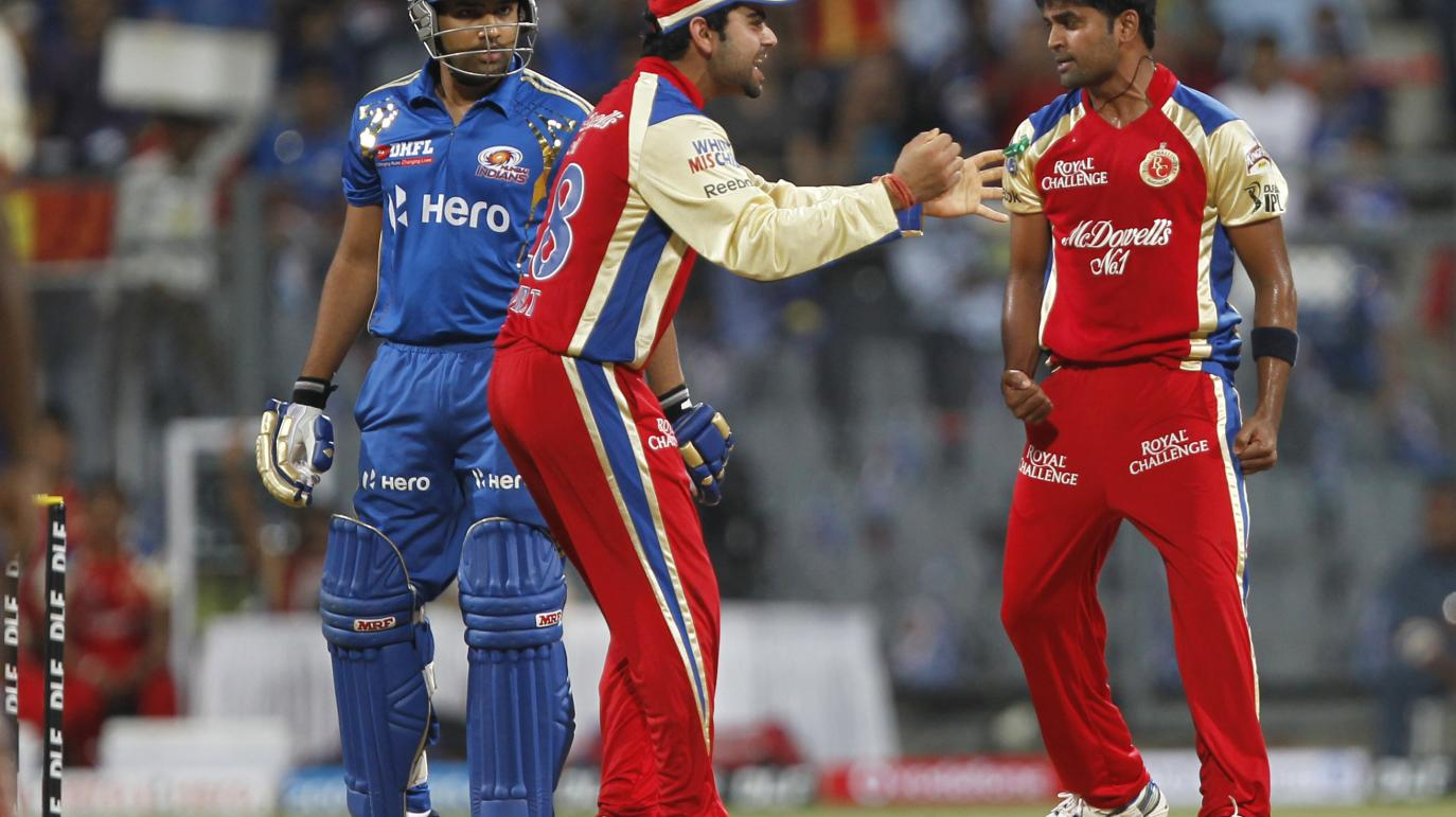 IPL definitely helped all the bowlers to think different and also play with international cricketers: Vinay Kumar
