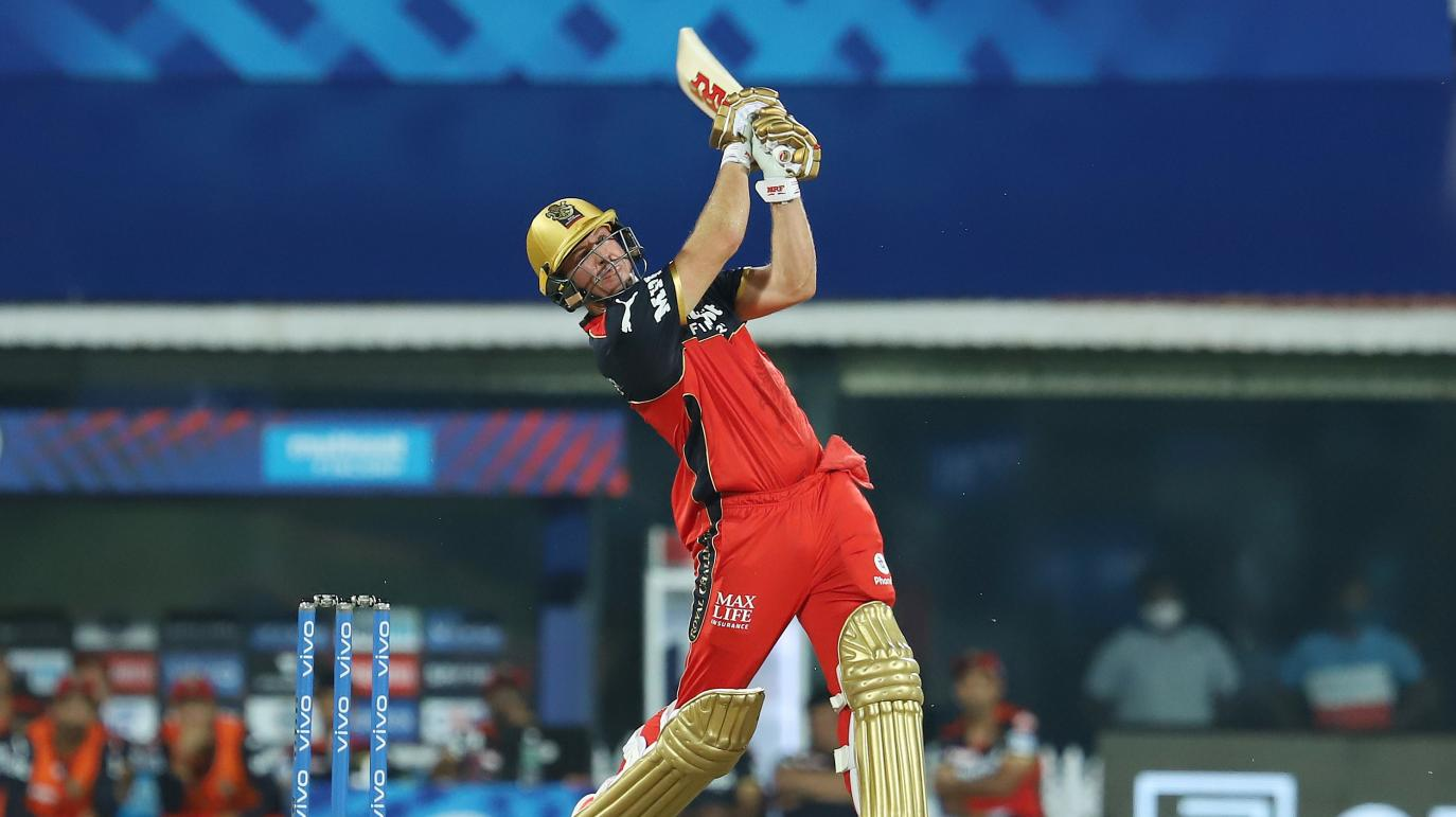 We almost can't fail, that's the kind of position you want to be in: AB de Villiers