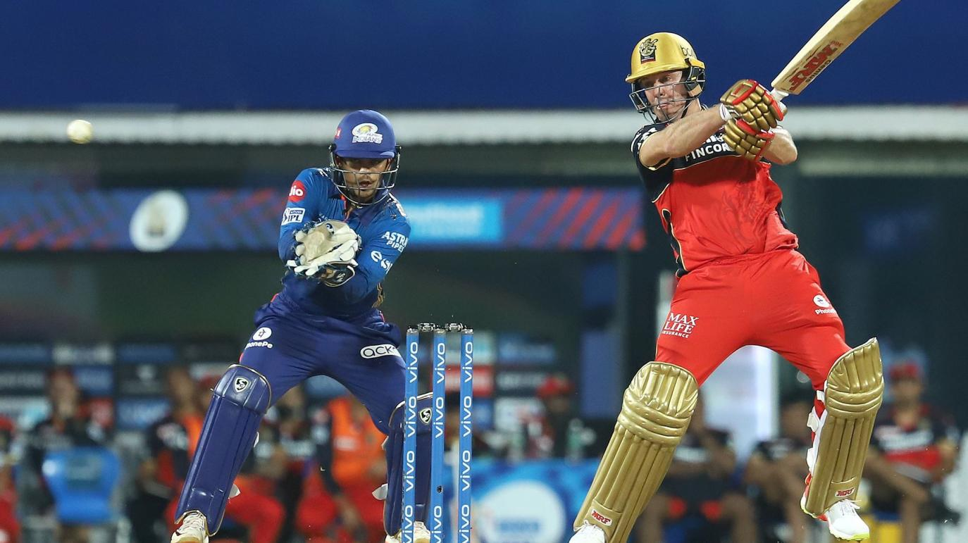 Absolutely remarkable performance from ABD: Matthew Hayden