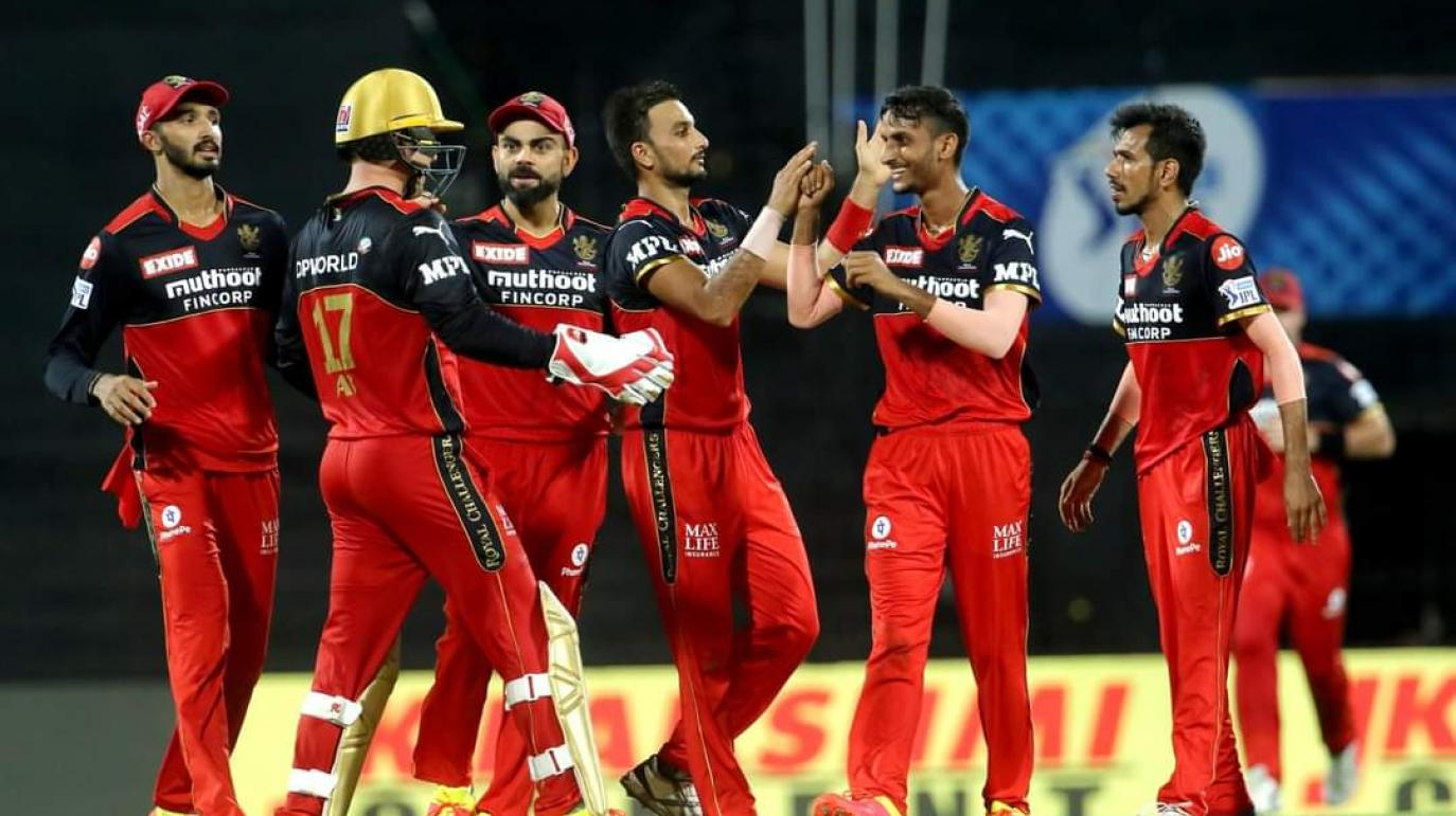 SRH vs RCB, review, IPL 2021, Chennai