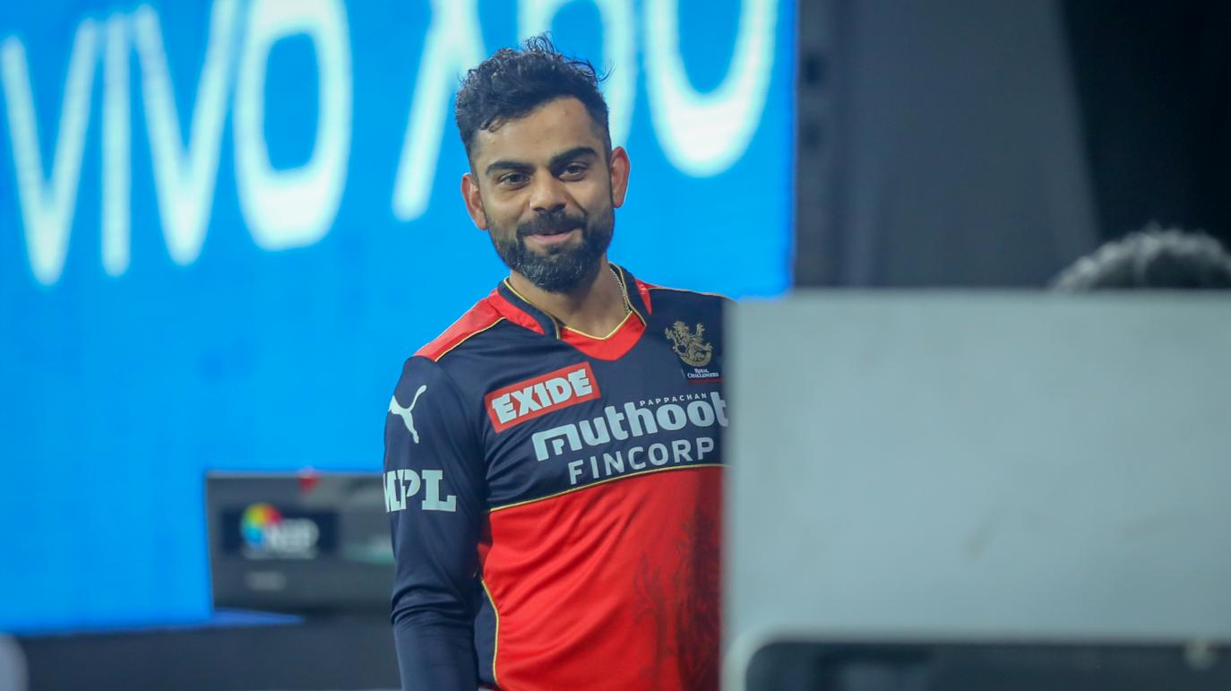 RCB captain Virat Kohli's thoughts on team's win against SRH in Chennai in IPL 2021