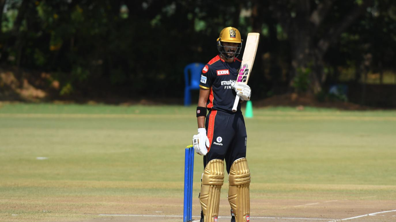 Devdutt Padikkal spoke about his health post recovery from COVID and his preparation for IPL 2021.