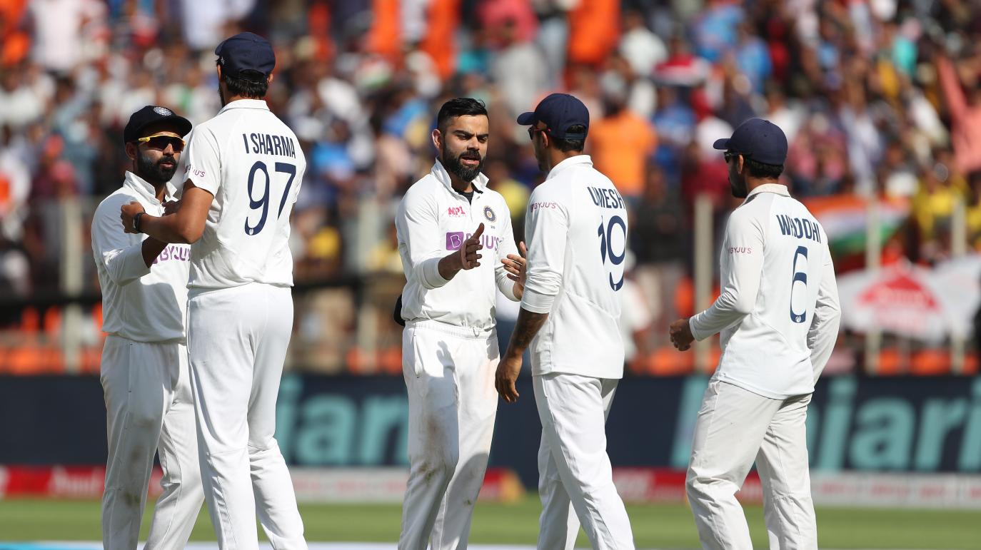 India continue to be table toppers in ICC Test rankings annual update