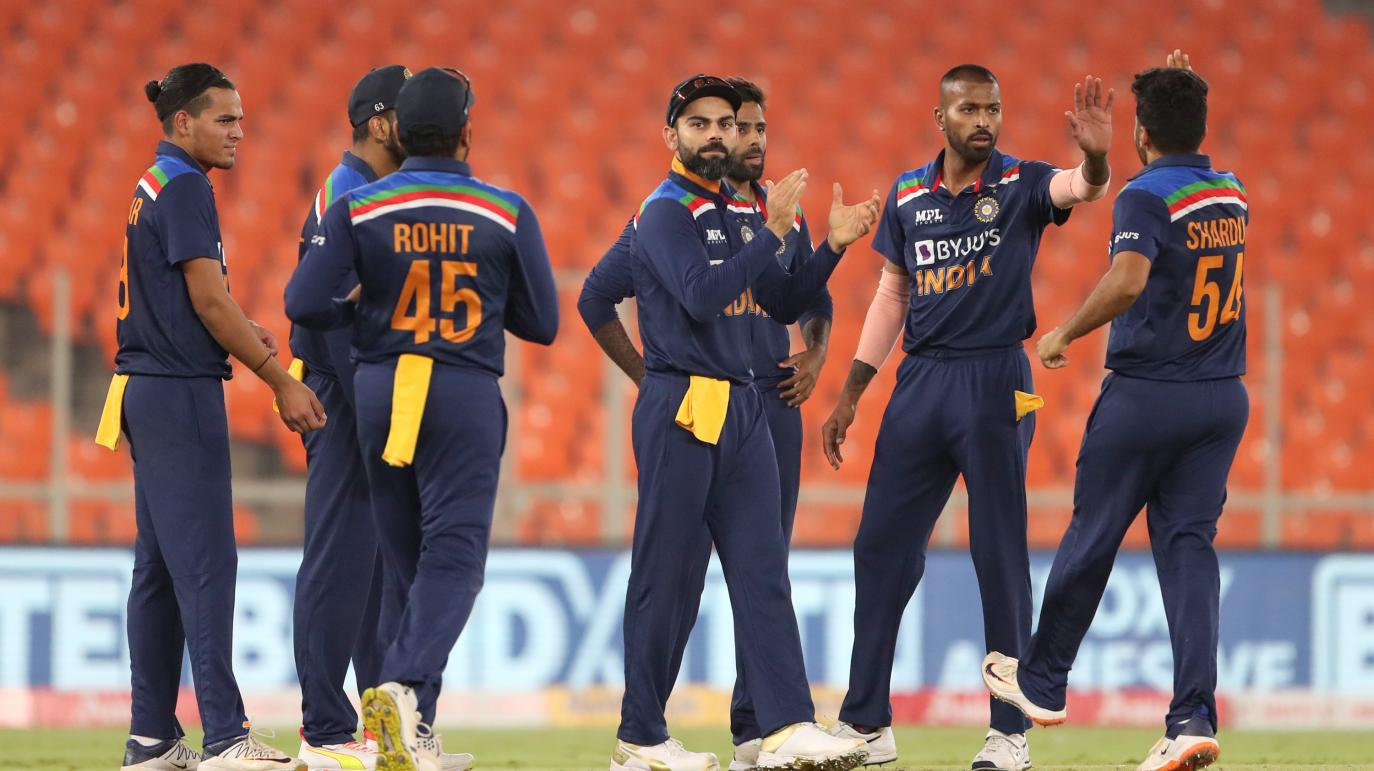 Zaheer Khan names his 15-man India squad for T20 World Cup