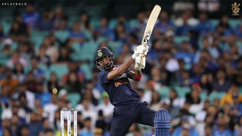 Aus v Ind T20 24