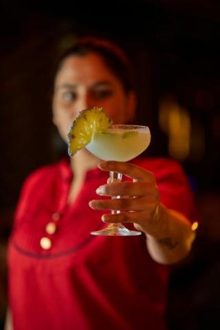 Cocktail Week at the RCB Bar and Cafe